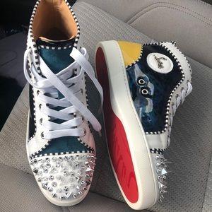 Sneakers/flats